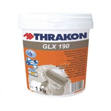 Χαλαζιακό ακρυλικό αστάρι πρόσφυσης GLX190  1kg