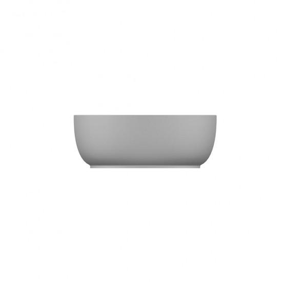 Νιπτήρας SCARABEO GLAM 1807 επιτραπέζιος χωρίς οπή Φ39