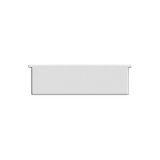 Νιπτήρας SCARABEO TECH 8037 υποκαθήμενος 54,5 χ 36