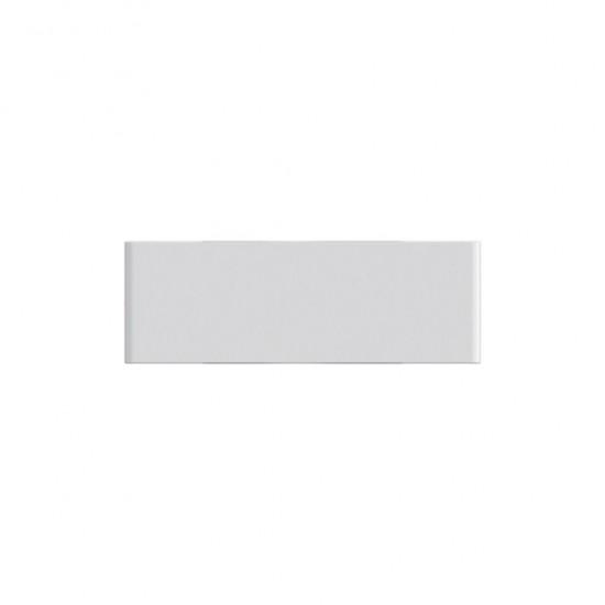 Νιπτήρας SCARABEO TEOREMA 8031 επίτοιχος ή επιτραπέζιος με οπή 41 X 23